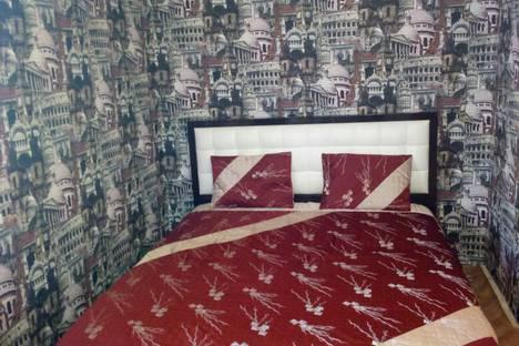 Сдается 1-комнатная квартира посуточно в Астрахани, Академика Королева 39.