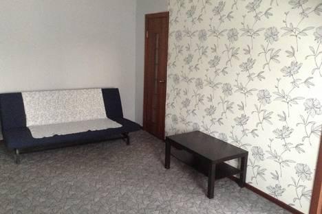 Сдается 2-комнатная квартира посуточнов Бору, ул. Октябрьская, 53.