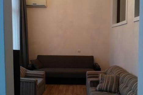 Сдается 2-комнатная квартира посуточно в Батуми, Горгиладзе  12.