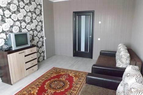 Сдается 2-комнатная квартира посуточнов Мозыре, Мира, 53А.