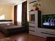 Сдается посуточно 1-комнатная квартира в Волжском. 35 м кв. ул. Александрова, 9