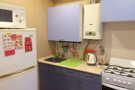 Сдается 1-комнатная квартира посуточнов Великом Новгороде, ул. Панкратова, 43/31.