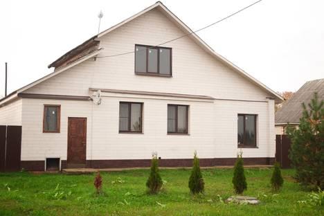 Сдается коттедж посуточно в Суздале, ул. Мелиораторов, 19.