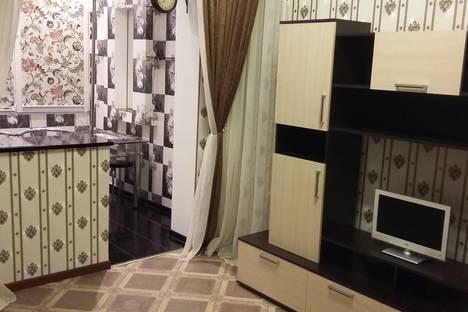 Сдается 1-комнатная квартира посуточно в Ялте, Щербака 7.
