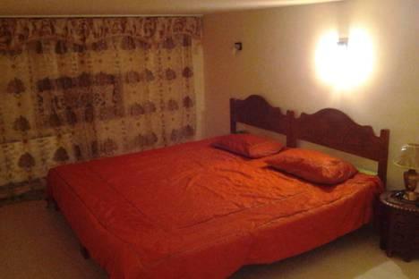 Сдается 3-комнатная квартира посуточно в Якутске, ул. Пояркова, 19.