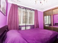 Сдается посуточно 2-комнатная квартира в Омске. 34 м кв. ул. Циолковского, 6