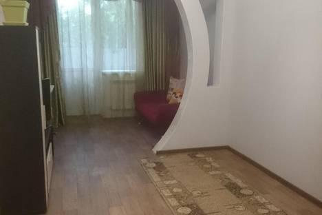 Сдается 1-комнатная квартира посуточно в Анапе, ул. Кати Соловьяновой, 155.