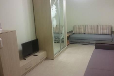 Сдается 1-комнатная квартира посуточно в Партените, ул.Солнечная,8.