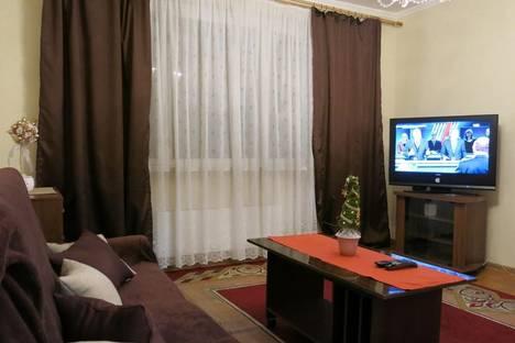 Сдается 2-комнатная квартира посуточнов Щёлкове, Большая Спасская улица, 6/1.