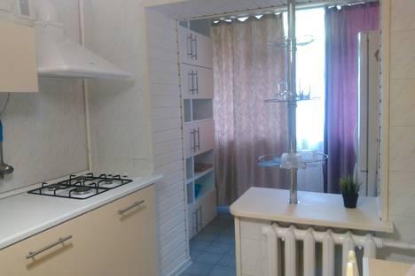 Сдается 2-комнатная квартира посуточнов Сочи, ул. Возрождения, д.12.