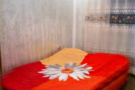 Сдается 2-комнатная квартира посуточнов Сочи, Ворошиловская,13.