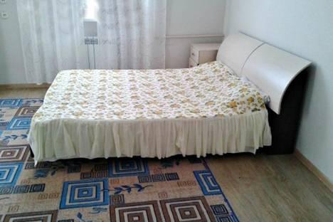 Сдается 2-комнатная квартира посуточнов Сочи, ул. Дивноморская, д1.