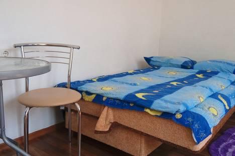 Сдается комната посуточнов Береговом, Имени Мусы Мамута, 21 а.
