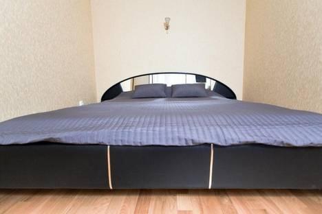 Сдается 1-комнатная квартира посуточнов Екатеринбурге, ул. Фурманова, 67.