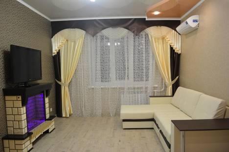Сдается 1-комнатная квартира посуточнов Орле, Горького 172.