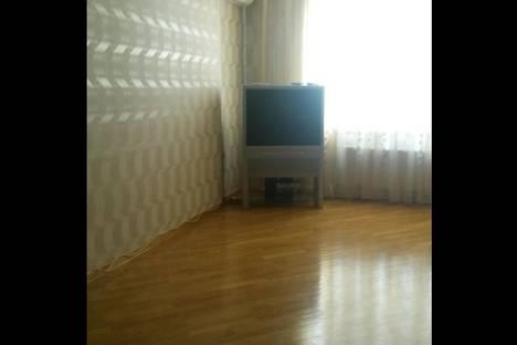 Сдается 2-комнатная квартира посуточно в Баку, Наджафгулу Рафиева14.