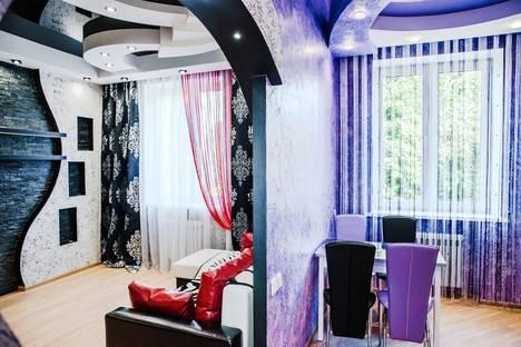 Сдается 2-комнатная квартира посуточнов Орше, Текстильщиков 21.