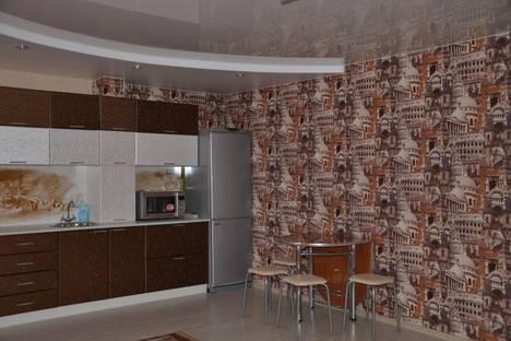 Сдается 4-комнатная квартира посуточнов Муроме, ул. Владимирская, д.6.