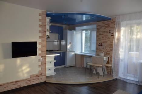 Сдается 1-комнатная квартира посуточно в Муроме, ул. Льва Толстого, 52.