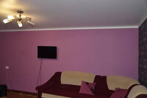 Сдается 1-комнатная квартира посуточно в Муроме, ул. Лаврентьева, 3.