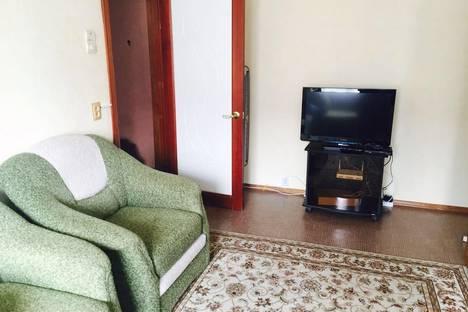 Сдается 1-комнатная квартира посуточнов Новом Уренгое, ул. Интернациональная, 2.
