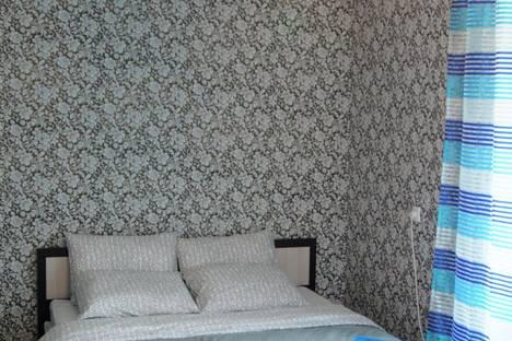 Сдается 1-комнатная квартира посуточнов Санкт-Петербурге, проспект Елизарова, 35.