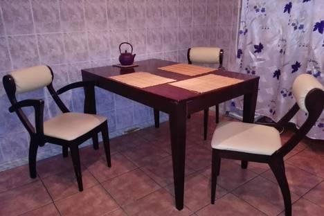 Сдается 2-комнатная квартира посуточнов Санкт-Петербурге, проспект Елизарова, 15.