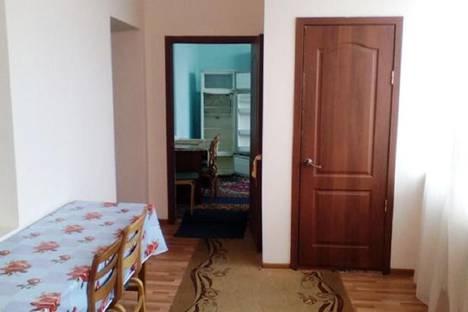 Сдается 6-комнатная квартира посуточно в Кисловодске, ул. Подгорная, 21.