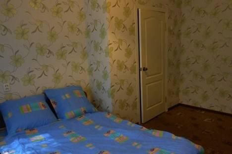 Сдается 1-комнатная квартира посуточнов Казани, Мира, 47.