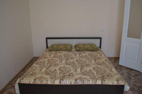 Сдается 1-комнатная квартира посуточнов Томске, проспект Ленина, 12.