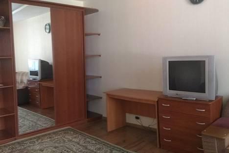 Сдается 1-комнатная квартира посуточно в Йошкар-Оле, Ленинский проспект, 68.