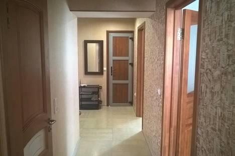 Сдается 2-комнатная квартира посуточно в Витебске, Мира, 3.
