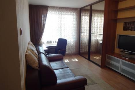 Сдается 2-комнатная квартира посуточно в Санкт-Петербурге, Долгоозeрная улица,11.