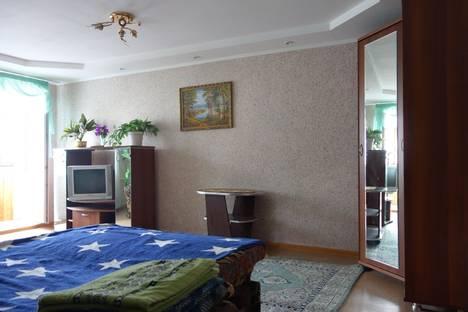 Сдается 1-комнатная квартира посуточнов Кургане, Коли Мяготина 99.