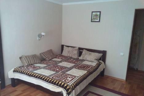 Сдается 1-комнатная квартира посуточно в Алуште, Партизанская, 11.