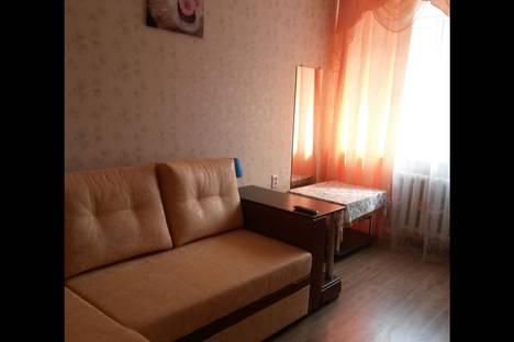 Сдается 1-комнатная квартира посуточно в Петрозаводске, ул. Советская, 33.