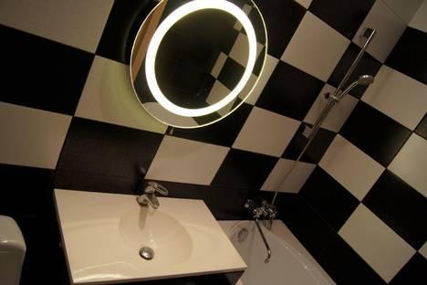 Сдается 1-комнатная квартира посуточно в Калуге, Солнечный бульвар, 2.