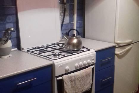 Сдается 1-комнатная квартира посуточно в Пинске, канареева 12.