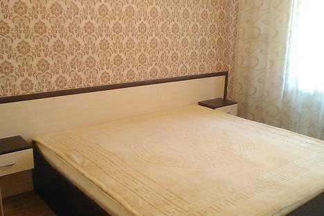 Сдается 2-комнатная квартира посуточно в Железноводске, Ленина 5 д.