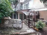 Сдается посуточно 1-комнатная квартира в Симеизе. 38 м кв. Советская 68