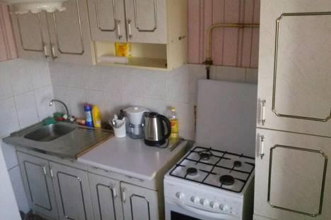 Сдается 1-комнатная квартира посуточнов Елабуге, Марджани 8.