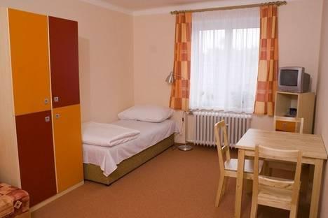 Сдается комната посуточно в Праге, Kbelská, 644/5.
