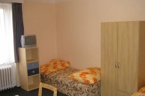 Сдается 1-комнатная квартира посуточно в Праге, Kbelská, 644/5.
