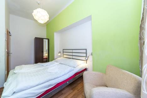 Сдается комната посуточно в Праге, Wenceslas Square, 781/20.