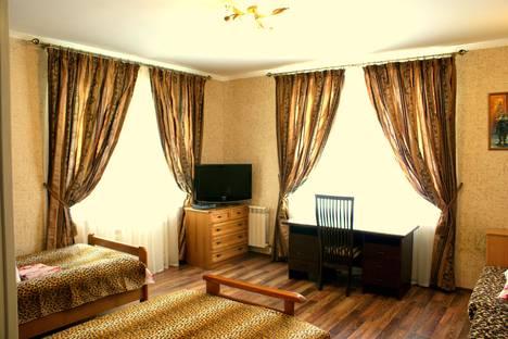 Сдается 2-комнатная квартира посуточно в Дивееве, Симанина,5.