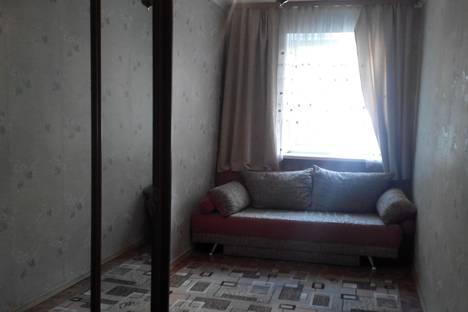 Сдается 3-комнатная квартира посуточно в Симферополе, Тренева 2.