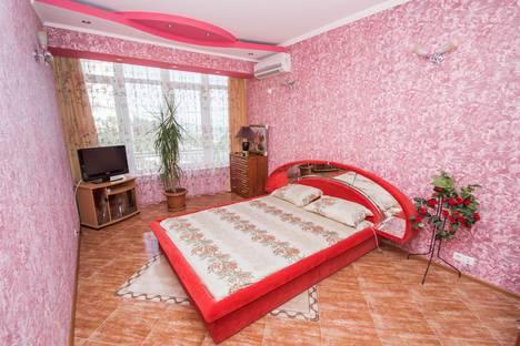 Сдается 2-комнатная квартира посуточно в Гурзуфе, Ленинградская №1352.