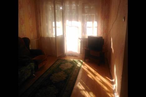 Сдается 1-комнатная квартира посуточнов Стерлитамаке, ул. Худайбердина, 140.