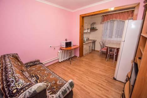 Сдается 3-комнатная квартира посуточно в Гурзуфе, ул.Ленинградская 69.