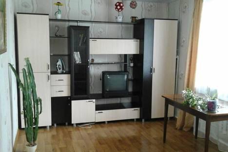 Сдается 2-комнатная квартира посуточно в Муроме, Механизаторов,44.